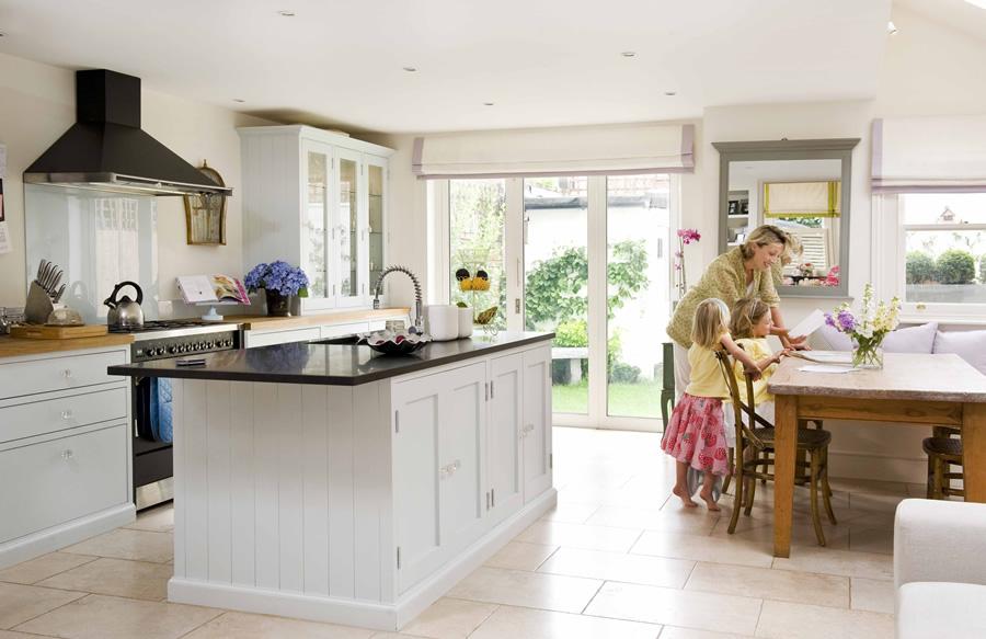 Home Interiors Magazine Feature